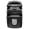 Swingline Stack-and-Shred 100M Auto Feed Micro-Cut Shredder, 100 Sheet Capacity