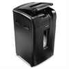 Swingline Stack-and-Shred 800X Auto Feed Super Cross-Cut Shredder, 800 Sheet Capacity