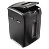 Swingline Stack-and-Shred 600X Auto Feed Super Cross-Cut Shredder, 600 Sheet Capacity