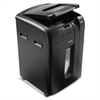 Swingline Stack-and-Shred 500M Auto Feed Micro-Cut Shredder, 500 Sheet Capacity