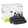 Xerox 6R1388 Replacement High-Yield Toner for Q7551X, 14700 Page Yield, Black