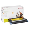 Xerox 6R1344 Replacement Toner for Q7582A, 6800 Page Yield, Yellow