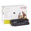 Xerox 6R1387 Replacement High-Yield Toner for Q7553X, 8400 Page Yield, Black