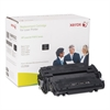 Xerox 106R1622 Replacement High-Yield Toner for CE255X, 13500 Page Yield, Black