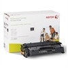 Xerox 6R3027 (CF280X) Compatible Reman High-Yield Toner, 8800 Page-Yield, Black