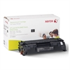 Xerox 6R3026 (CF280A) Compatible Remanufactured Toner, 2700 Page-Yield, Black