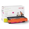 Xerox 106R2218 Replacement Toner for CE263A, 12700 Page Yield, Magenta