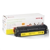 Xerox 6R3017 (CE412A) Compatible Remanufactured Toner, 2600 Page-Yield, Yellow