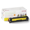 Xerox 6R1441 Compatible Remanufactured Toner, 1400 Page-Yield, Yellow