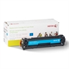 Xerox 106R02223 Replacement Toner for CE321A (128A), Cyan