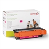 Xerox 106R1586 Replacement Toner for CE253A, 8400 Page Yield, Magenta