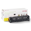 Xerox 6R3013 (CE410A) Compatible Remanufactured Toner, 2200 Page-Yield, Black