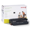 Xerox 106R2293 Compatible Reman Q7553X Extended Yield Toner, 10000 Page-Yield, Black