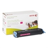 Xerox 6R1412 Replacement Toner for Q6003A, 2400 Page Yield, Magenta