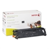 Xerox 106R02339 Replacement Toner for Q7553A (53A), Black
