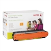 Xerox 106R2267 (CE272A) Compatible Remanufactured Toner, 15000 Page-Yield, Yellow