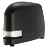 B8 Impulse 45 Electric Stapler, 45-Sheet Capacity, Black