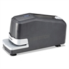 Impulse 25 Electric Stapler, 25-Sheet Capacity, Black