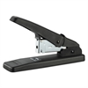 Bostitch NoJam Desktop Heavy-Duty Stapler, 60-Sheet Capacity, Black