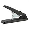 NoJam Desktop Heavy-Duty Stapler, 60-Sheet Capacity, Black