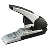 Auto 180 Xtreme Duty Automatic Stapler, 180-Sheet Capacity, Silver/Black