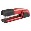 Bostitch Epic Stapler, 25-Sheet Capacity, Red