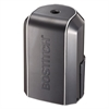 Vertical Electric Pencil Sharpener, Black