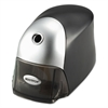 Bostitch QuietSharp Executive Electric Pencil Sharpener, Black/Graphite
