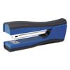 Bostitch Dynamo Stapler, 20-Sheet Capacity, Blue