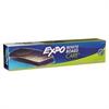"""EXPO Jumbo Eraser, Felt, 9.5""""w x 2""""d x 1-1/2h, Black"""