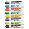 Dry Erase Markers, Eight-Color Set, Chisel Tip, 8/Set