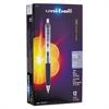 uni-ball Signo Gel RT Roller Ball Retractable Gel Pen, Black Ink, Micro Fine, Dozen