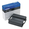 PC101 Thermal Print Cartridge Ribbon, Black