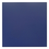 Opaque Plastic Binding System Covers, 11-1/4 x 8-3/4, Navy, 25/Pack