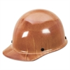 Skullgard Protective Hard Hats, Pin-Lock Suspension, Size 6 1/2 - 8, Natural Tan