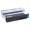 45807105 Toner, 7000 Page-Yield, Black