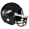 "Scotch NFL Helmet Tape Dispenser, Baltimore Ravens, Plus 1 Roll Tape 3/4"" x 350"""