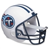 "Scotch NFL Helmet Tape Dispenser, Tennessee Titans, Plus 1 Roll Tape 3/4"" x 350"""