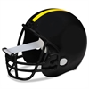 "Scotch NFL Helmet Tape Dispenser, Pittsburgh Steelers, Plus 1 Roll Tape 3/4"" x 350"""