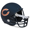"Scotch NFL Helmet Tape Dispenser, Chicago Bears, Plus 1 Roll Tape 3/4"" x 350"""