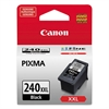 Canon 5204B001 (PG-240XXL) ChromaLife100+ Extra High-Yield Ink, Black