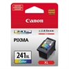 Canon 5208B001 (CL-241XL) ChromaLife100+ High-Yield Ink, Tri-Color
