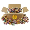 Office Snax Soft & Chewy Candy Mix, 10 lb Values Size Box