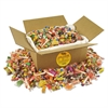 Office Snax All Tyme Favorites Candy Mix, 10 lb Value Size Box