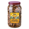 Pretzel Assortment, Salted Sourdough, 48oz Tub