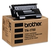 Brother TN1700 High-Yield Toner, Black