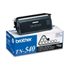 TN540 Toner, Black