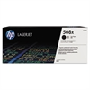 HP 508X, (CF360X) High-Yield Black Original LaserJet Toner Cartridge