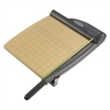 Swingline ClassicCut Pro Paper Trimmer, 15 Sheets, Metal/Wood Composite Base, 12 x 12