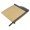 Swingline ClassicCut Pro Paper Trimmer, 15 Sheets, Metal/Wood Composite Base, 18 x 18
